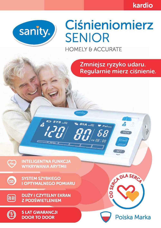 cisnieniomierz-senior